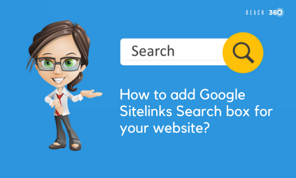How to implement Sitelinks Search Box
