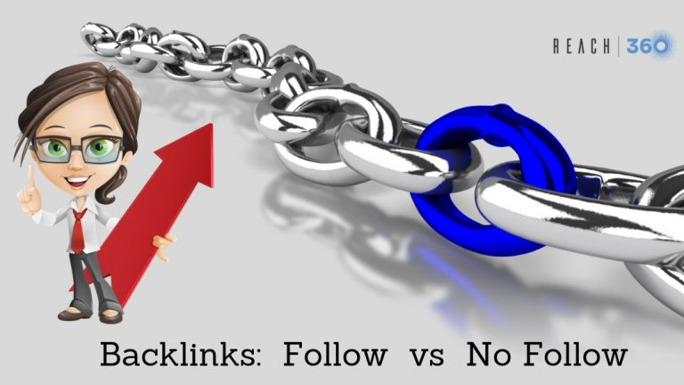 backlinks - dofollow vs nofollow