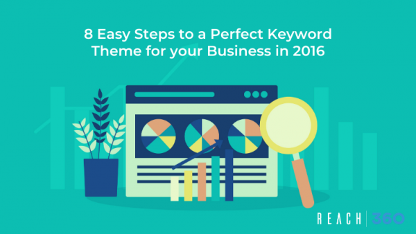 8 Easy Steps to a Perfect Keyword Theme for your Business in 2016