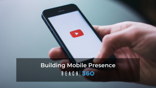 Building Mobile Presence