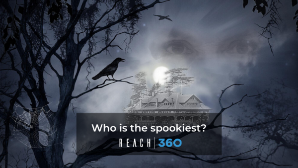 Who is the spookiest?
